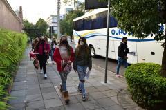 Debutantes ALJ 2020 - Viagem a Gramado