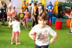 Dia das Crianças ALJ