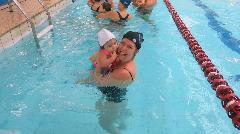 Dia das Mães - Escolas Esportivas