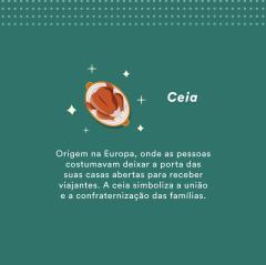 Dica 32 - Tradições do natal