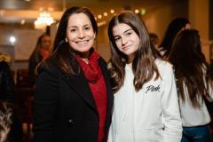Encontro Debut - Fernanda Pozzebon Aprendendo com os astros