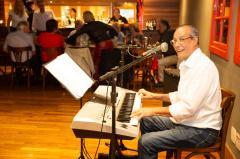 Encontro Musical - Cézar Teixeira