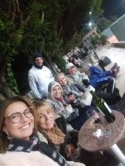 Equipe ALJ A chega a final do Interclubes Seniors Feminino