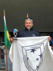 Equipe ALJ é destaque no Campeonato Sul Brasileiro Master de Natação