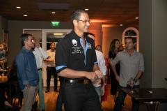 Festa Team Maha 15 anos Equipe Master