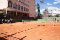 Festival 80 Anos Departamento do Tênis ALJ