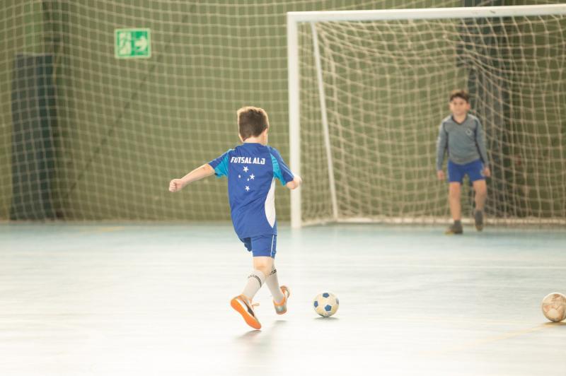 Torneio de Futsal - Metropolitano