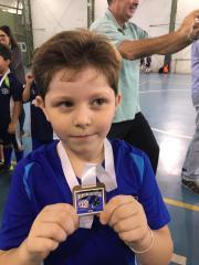 Futsal ALJ: Paixão que ultrapassa gerações