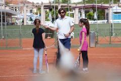 27º Closed da Escola de Tênis Infantil