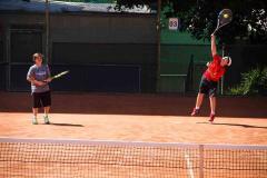 26º Closed da Escola ALJ de Tênis Infanto-Juvenil
