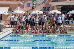 11º Torneio Integração de Natação Infanto-Juvenil ALJ
