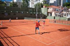 Torneio Pais&Filhos/Fortes&Fracos