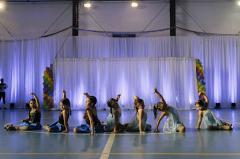 Apresentação da Escola de Patinação ALJ/Patinart