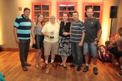 Copa ALJ de Verão de Tênis: encerramento