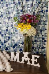 Famílias comemoram o Dia das Mães na ALJ