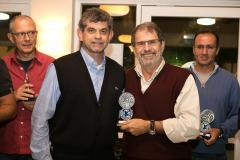 34° Torneio de Equipes Masculino: premiação