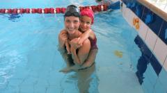 Dia das Mães nas Escolas Esportivas