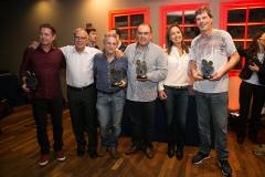 Copa ALJ 154 Anos de Tênis Adulto - Premiação