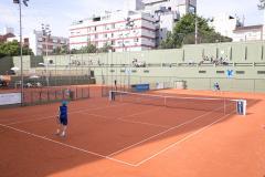 Copa ALJ 154 Anos de Tênis Infantil e Infantojuvenil