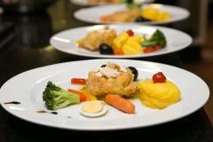 Juvenil Club Gourmet - Julho