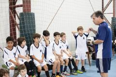 Amistoso de Futsal: Juvenil x Grêmio