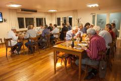 Juvenil Club Gourmet - Agosto