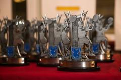 Premiação 13º Torneio de Equipes Mistas