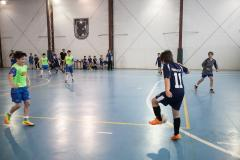 Torneio Amistoso de Futsal - Setembro