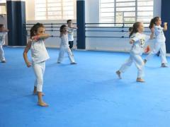 Galeria Capoeira