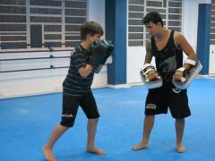 Galeria Muay Thai