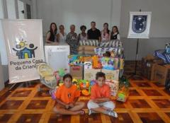 Galeria de Juvenil Solidário