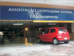 Galeria de Estacionamento