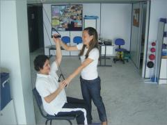 Galeria de Fisioterapia