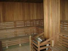 Galeria de Sauna