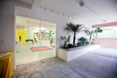 Galeria Teen Lounge