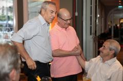 Jantar de Premiação e Encerramento do Torneio de Bolão
