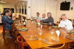 Juvenil Club Gourmet: edição setembro