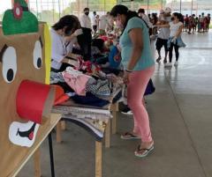 Juvenil Solidário conta com a sua participação