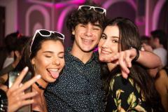 Let&rsquos Party - à fantasia