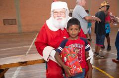 Natal Solidário ALJ 2018