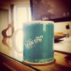 Nossas xícaras