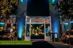 PausenãoéStop - experiência no Salão Boa Vista-Varanda