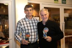 Premiação 14º Torneio de Equipes Mistas