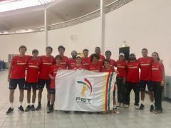 Rio Grande do Sul é campeão da Copa das Federações de Tênis 2019