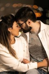 Rodrigo e Cassiana contam como estão inovando durante a pausa