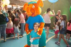 TBT - Dia das crianças ALJ