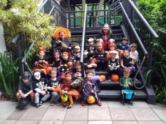 TBT - Halloween