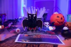Teen Night - Edição Halloween