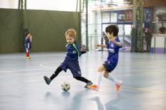 Torneio Amistoso da Escola de Futsal ALJ / Soccers