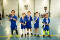 Torneio Amistoso da Escola de Futsal ALJ/Soccer&ldquos